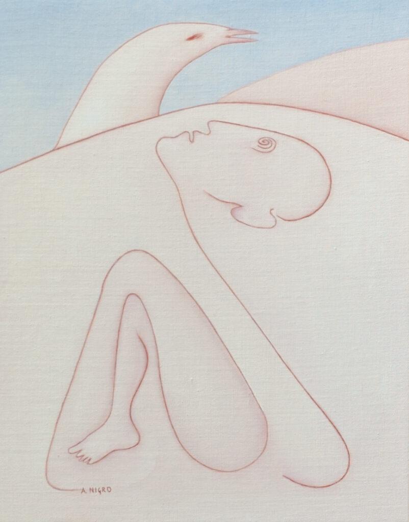 Inquietudine, 2006