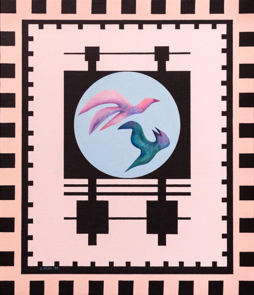 Uccelli, 2005