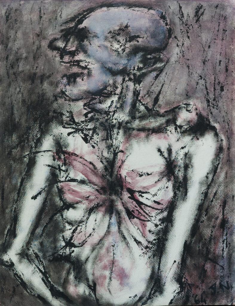Prigioniero, 1963