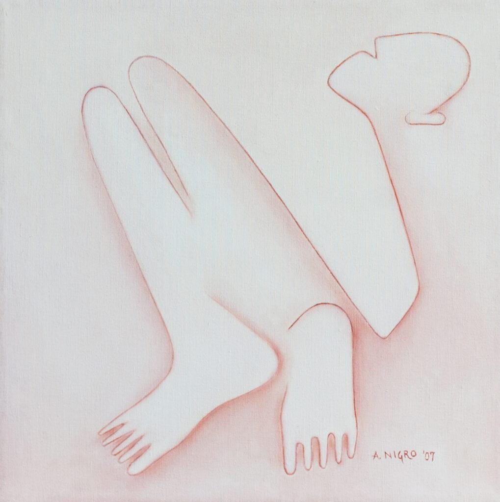 Figura raccolta, 2007