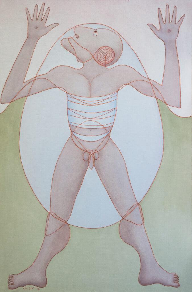 Eroe, 1996