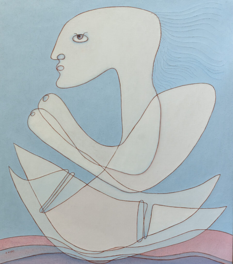 Navigatore solitario, 1990